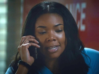 SLEEPLESS gabrielle union