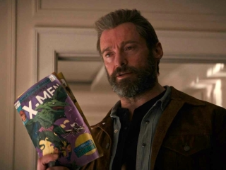 Movie Review: Logan (2017)