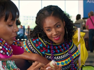 Movie Review: Girls Trip