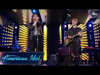 TV Recap: American Idol Season 16 – Top 24 Part 2, Night 2 – Duets