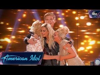 TV Recap: American Idol Season 16 Finale – Congrats Maddie Poppe