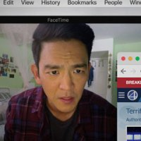 Movie Review: Searching starring John Cho