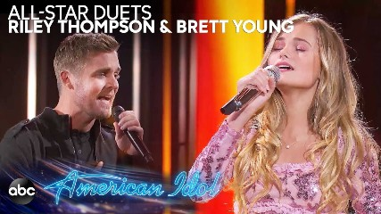 TV Review: American Idol Season 2 – Top 20 Duets Part One