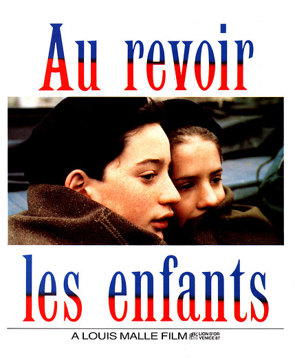 Au Revoir Les Enfants Film : revoir, enfants, French, Sundaes:, Revoir, Enfants, (1987), Cinema, Museum,, London