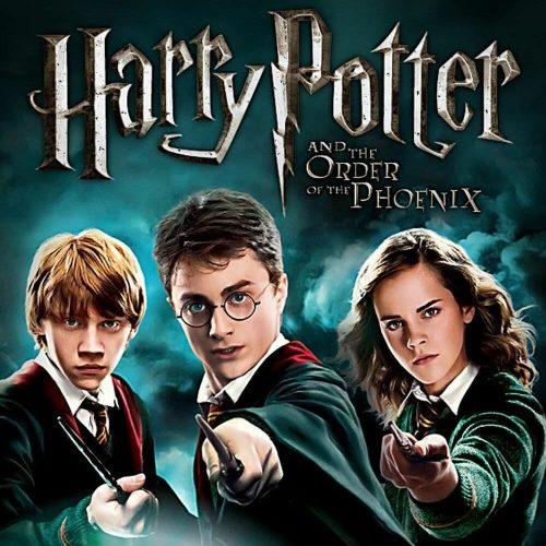Harry Potter e l'Ordine della Fenice. Leggi la recensione di cinemando.