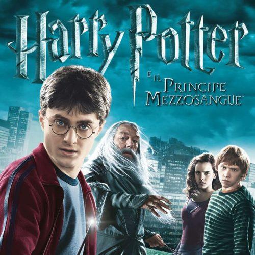 Harry Potter e il principe mezzosangue. Leggi la recensione di cinemando.