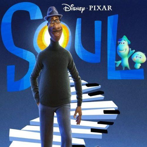 Soul. Leggi la recensione di cinemando del nuovo film Pixar.