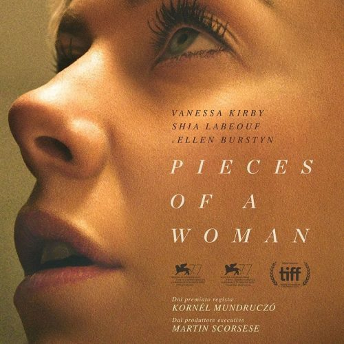 Pieces of a Woman. Leggi la recensione di Cinemando del film Netflix con Vanessa Kirby e Shia LaBeouf.