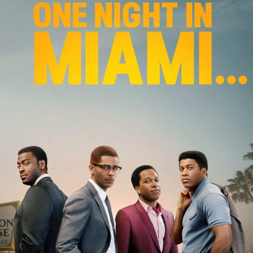 Quella notte a Miami... Leggi la recensione di cinemando del primo film da regista di Regina King, candidata a tre Golden Globes e disponibile in streaming su Amazon Prime Video.