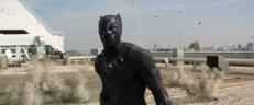 Marvel's Captain America: Civil War Black Panther/T'Challa (Chadwick Boseman) Photo Credit: Film Frame © Marvel 2016