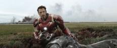 Marvel's Captain America Civil War - Iron Man - War Wachine