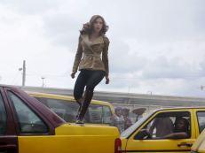 Marvel's Captain America Civil War - Scarlett Johansson Black Widow