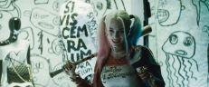 Suicide Squad - Margot Robbie - Harley Quinn