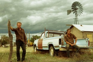 Hell or High Water - Chris Pine - Ben Foster