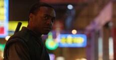 Chiwetel Ejiofor - Doctor Strange