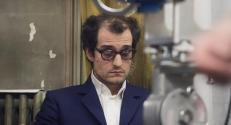 Louis Garrel - Jean-Luc Godard - Redoubtable