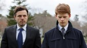 Manchester by the sea Casey Affleck, Lucas Hedges