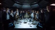 Alien Covenant Cast