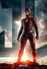 Justice League Flash - Liga de la Justicia