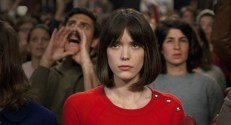 Le Redoutable - Stacy Martin