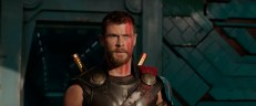 Thor Ragnarok - Chris Hemsworth