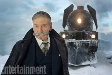 Murder on the Orient Express - Kenneth Branagh