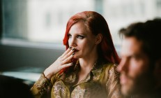 The Death and Life of John F Donovan - Jessica Chastain