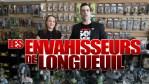LES ENVAHISSEURS (Certificat Cadeau 75$) | Concours Cinémaniax