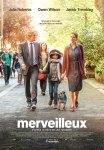 Concours pour la première du film MERVEILLEUX