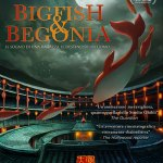Big Fish & Begonia 8