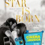 "A star is born ""Cinema & Musica"" 3"