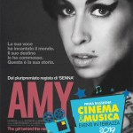 "Amy ""Cinema & Musica"" 8"