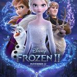 Locandina Frozen 2 Il segreto di Arendelle