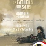 Locandina Of Fathers and Sons