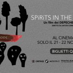 Evento Depeche Mode Spirits in the Forest