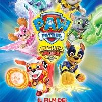 Paw Patrol - Il film dei supercuccioli