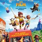 Locandina Playmobil: Il film