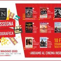 banner - 31esima Rassegna Cinematografica