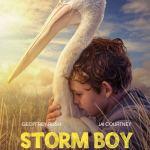 Locandina Storm Boy il ragazzo che sapeva volare