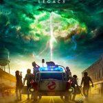 Locandina Ghostbusters Legacy