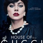 Locandina House of Gucci