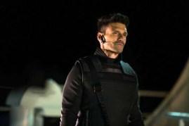Frank Grillo dans Captain America: Le soldat de l'hiver (2014)