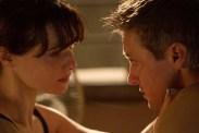 Jason Bourne: L'héritage (2012)