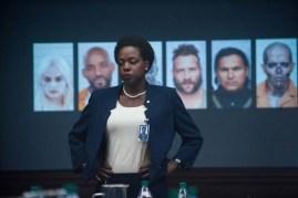 Viola Davis dans Suicide Squad (2016)
