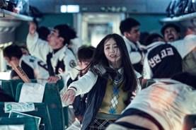 Sohee dans Dernier train pour Busan (2016)