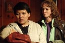 Melissa Leo et Misty Upham dans Frozen River (2008)