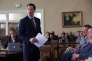 Keanu Reeves dans The Whole Truth (2016)