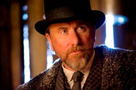 Tim Roth dans The Hateful Eight (2015)