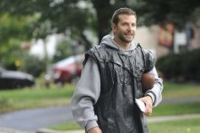 Bradley Cooper dans Silver Linings Playbook (2012)