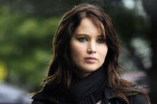Jennifer Lawrence dans Silver Linings Playbook (2012)